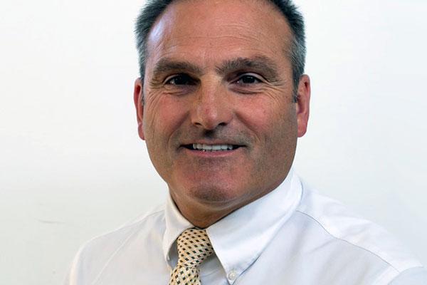 Andre Von Backstrom - Skin Consultant