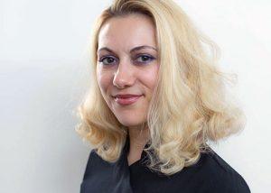 Elena Butnarica
