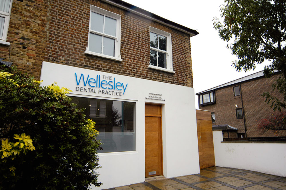 The Wellesley Dental Practice in Chiswick, London